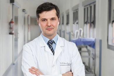 Dr. Rubén Álvarez García