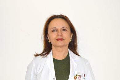 Dra. Dolores González García