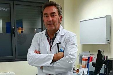 Dr. Luis Enrique Gamazo Caballero