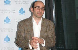 Dr. Jaime A. Sánchez Lázaro