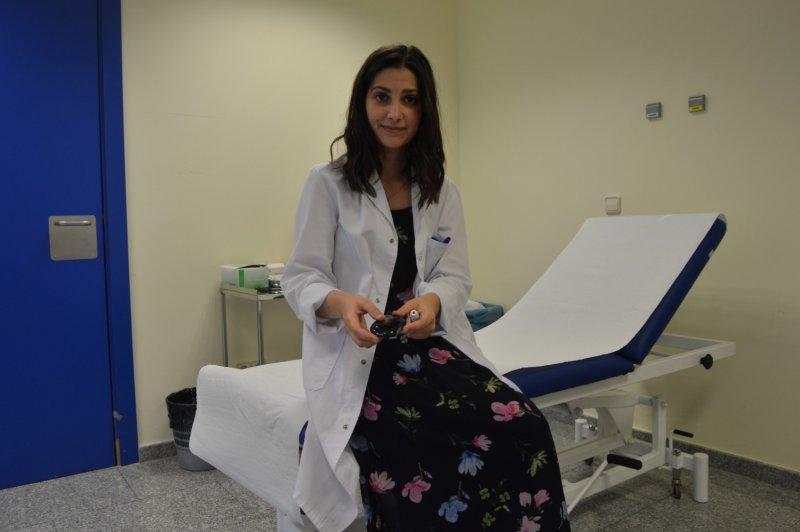 Dra. Elena González Arnaiz